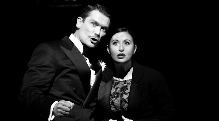 chicago billy flynn and roxie hart