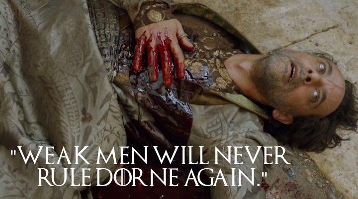 2 - Dorne
