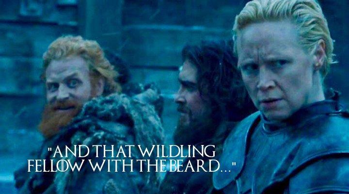 1 - Brienne