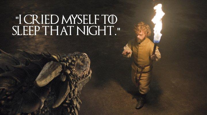 1 - Tyrion