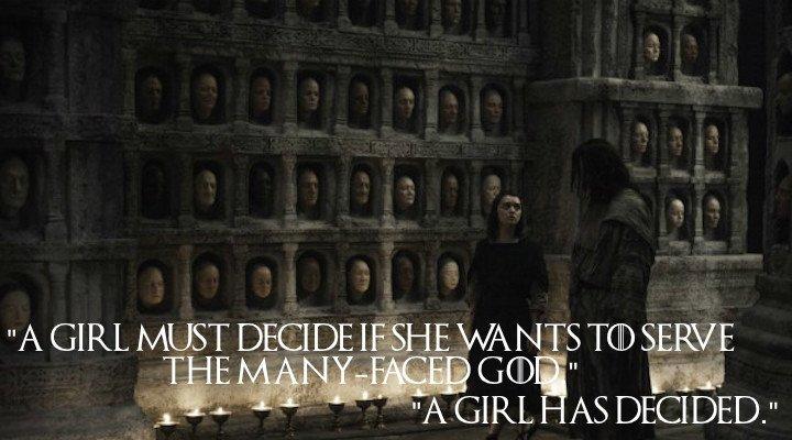 3 - Arya