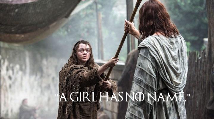 4 - Arya