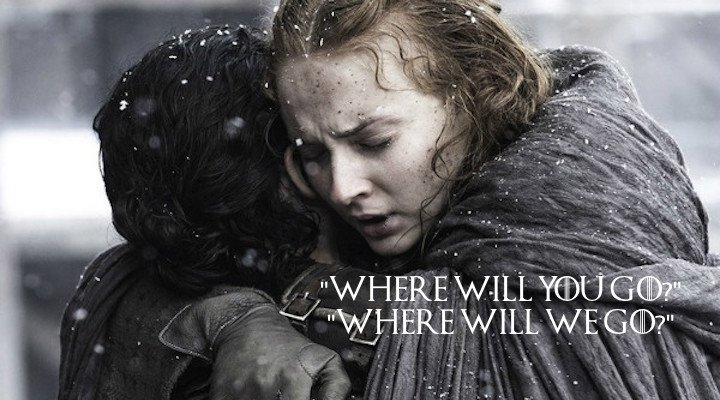 4 - Stark Reunion