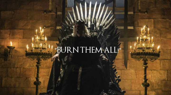 2 - Bran's Vision