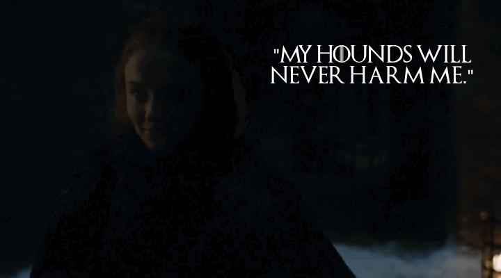 5 - Sansa