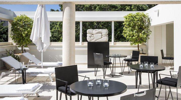 Tel Aviv - White Villa
