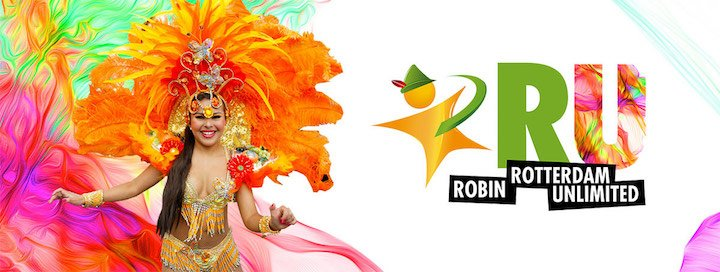 Rotterdam Unlimited Summer Carnival