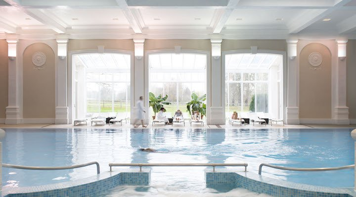 National Chocolate Week Buyagift champneys spa