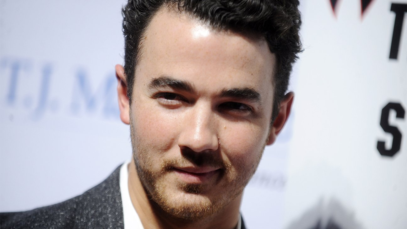 Kevin Jonas attends the 2014 TJ Martell Honors Gala New York at Cipriani 42nd Street on October 21, 2014 in New York City./picture alliance Photo by: Dennis Van Tine/Geisler-Fotopres/picture-alliance/dpa/AP Images