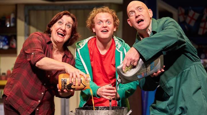 George's Marvellous Medicine - Manchester Opera House
