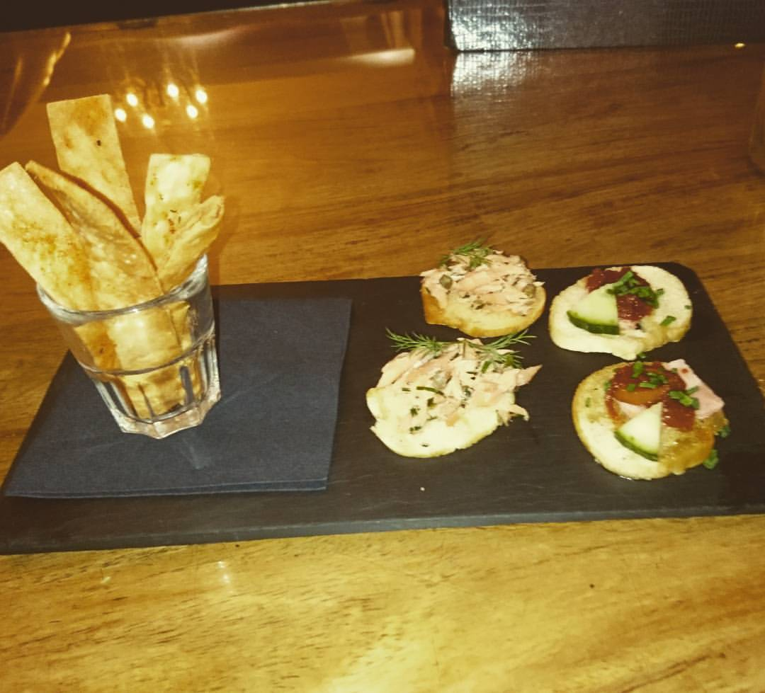 beech-hill-hotel-and-spa-canapes