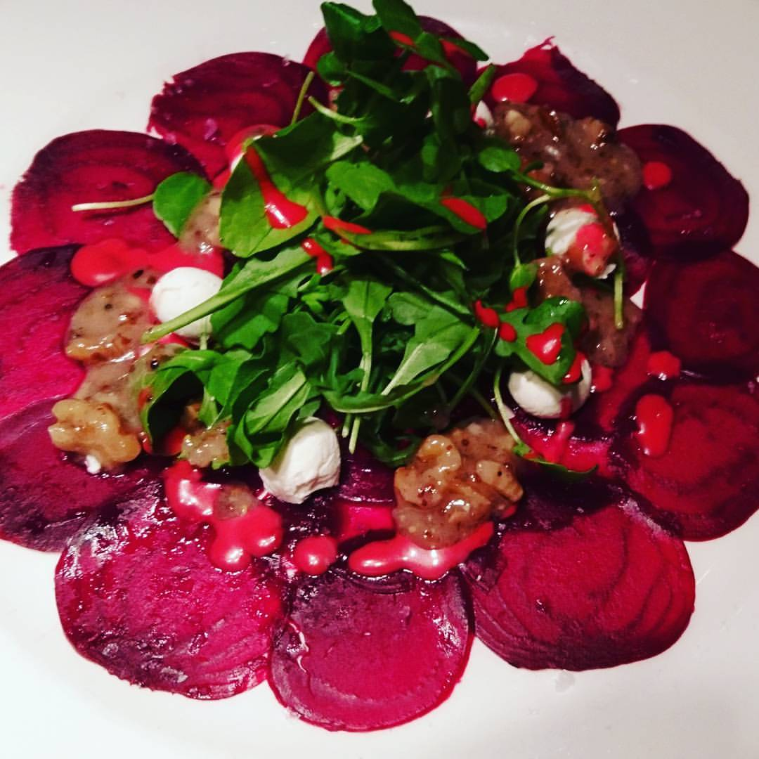 the-grill-on-the-alley-beetroot-carpaccio