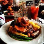The Jam Tree review Sunday roast