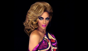 The 12 gays of Christmas Alyssa Edwards