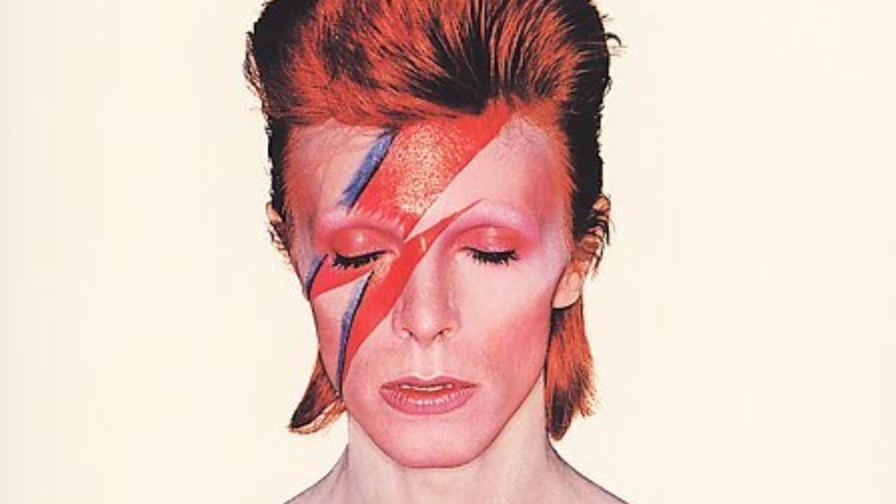 the 12 gays of christmas david bowie - David Bowie Christmas