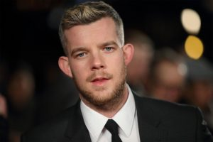 The 12 gays of Christmas Russell Tovey