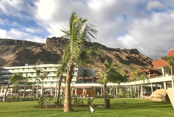 Radisson Blu Resort & Spa Mogan Gran Canaria