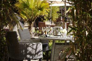 Tough Limerick Bounces Back Radisson Blu Hotel Spa