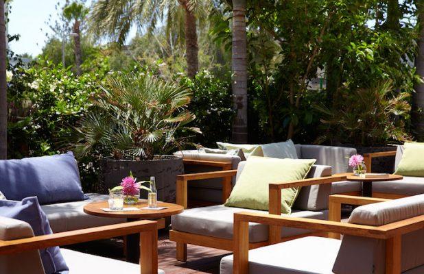 Bohemia Suites & Spa Gran Canaria