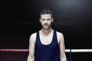 Mighty Hoopla Will Young
