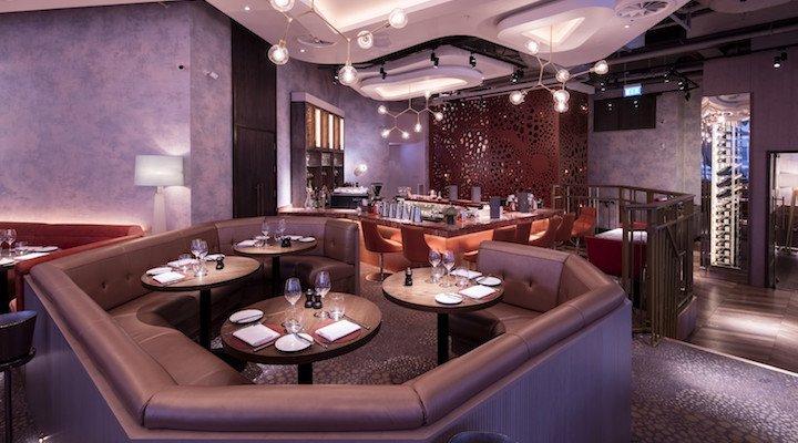 D&D Aster Restaurant