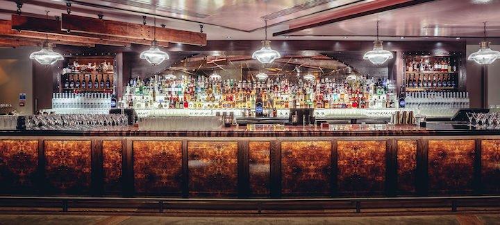 Restaurant review: 100 Wardour St, Soho