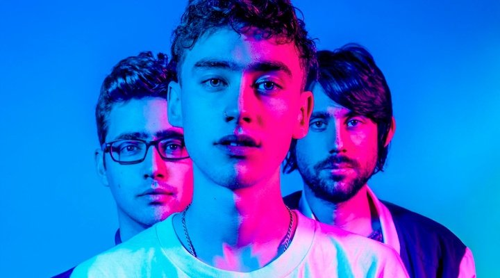 Mighty Hoopla Years & Years