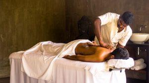 Belly-busting Health Retreats in aid of Men's Health Week
