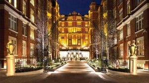 10 boutique London hotels for a luxury city break