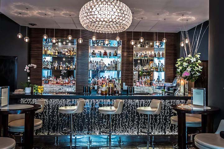 10 Boutique London Hotels For A Luxury City Break Vada