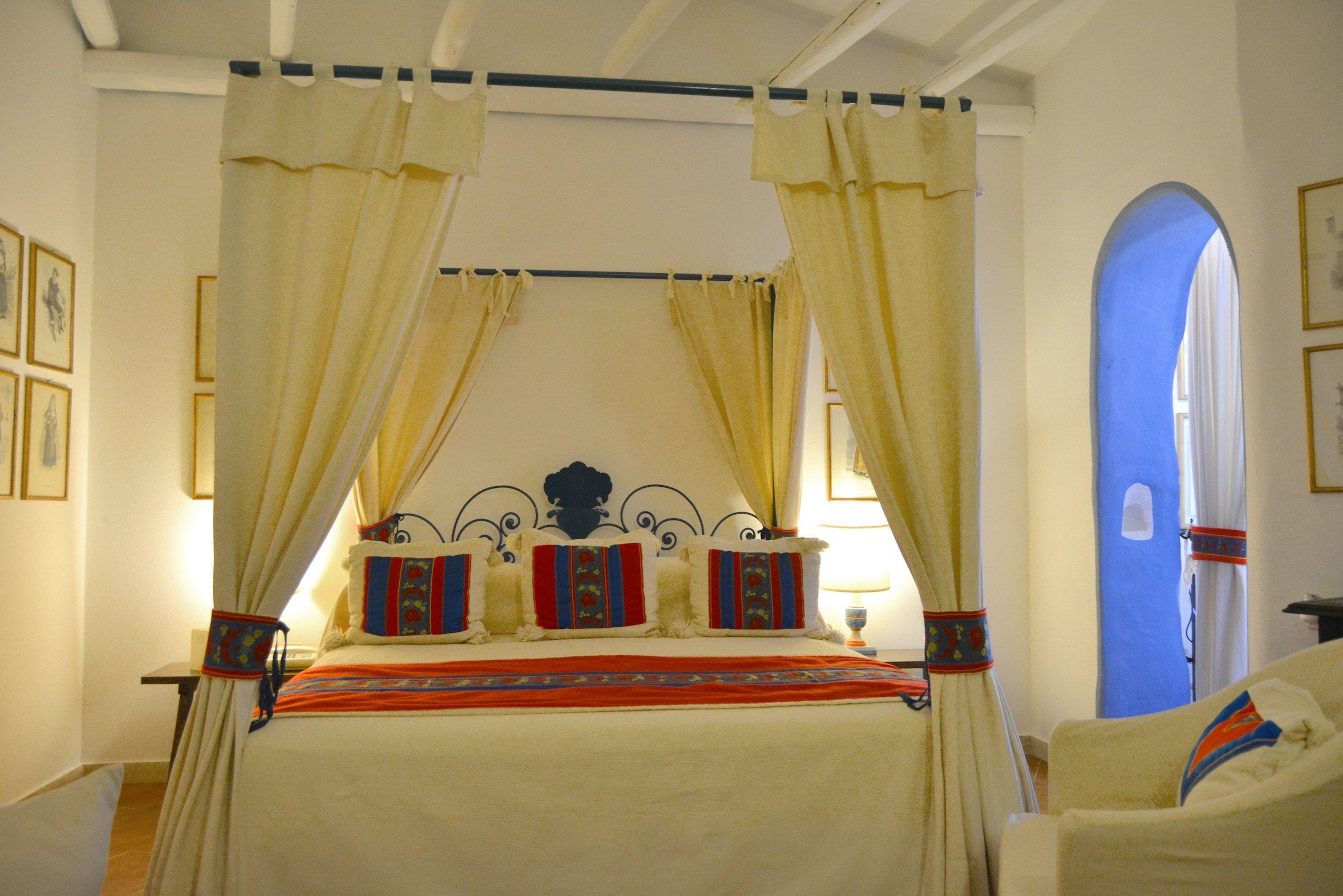 Su Gologone Hotel accommodation