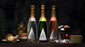 Digby English Sparkling Wine