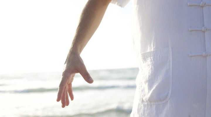 Try out Tai Chi to improve your office wellbeing