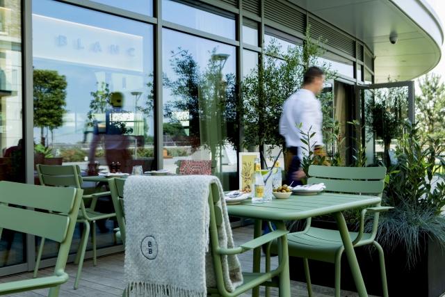 Brasserie Blanc Fulham Reach