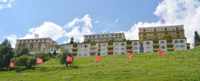 Kulm Hotel