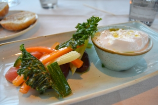 Kulm Hotel - Dining in Kulm Country Club