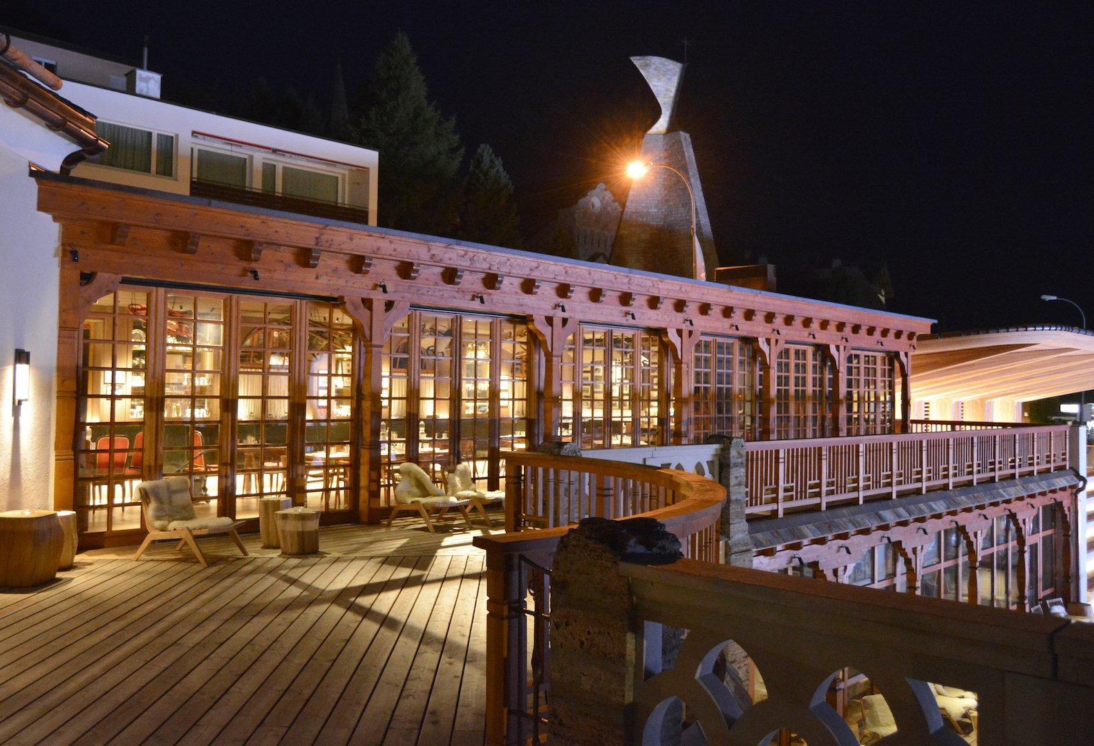 Kulm Hotel - Kulm Country Club