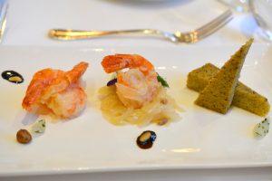 Kulm Hotel - Dining in Grand Restaurant