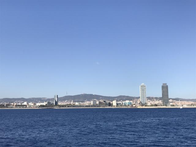 LGBT travel guide Barcelona - Golondrinas