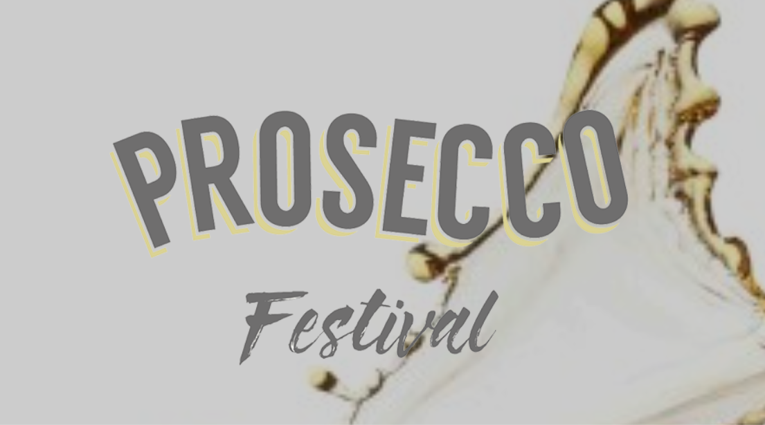 October London cocktail Prosecco Festival