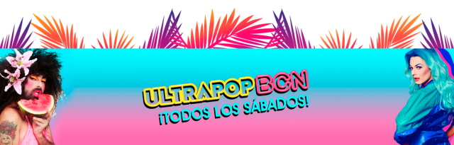 LGBT travel guide Barcelona - Ultrapop