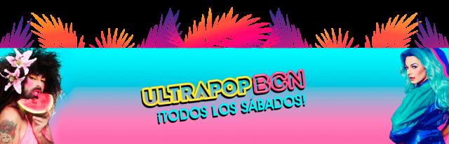LGBT travel guide Barcelona - Ultrapop