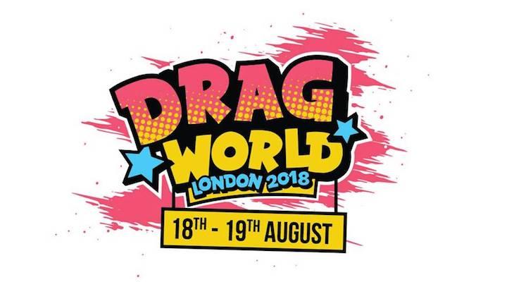 DragWorld UK 2018