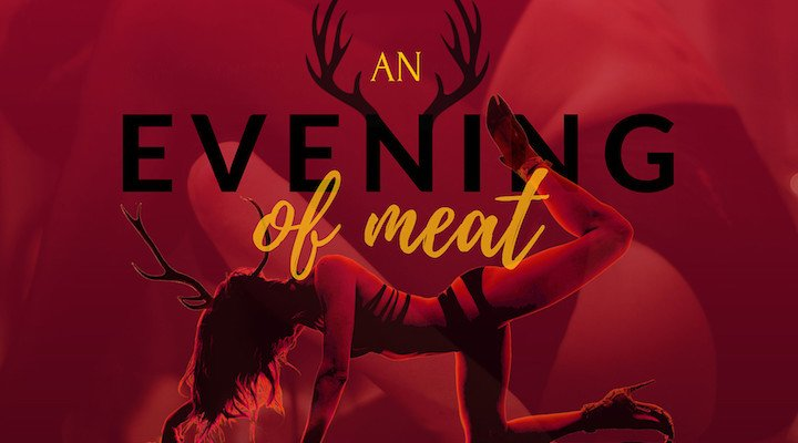 An Evening of Meat London