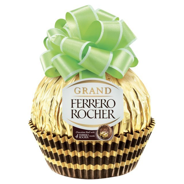 Easter Egg Grand Ferrero Rocher
