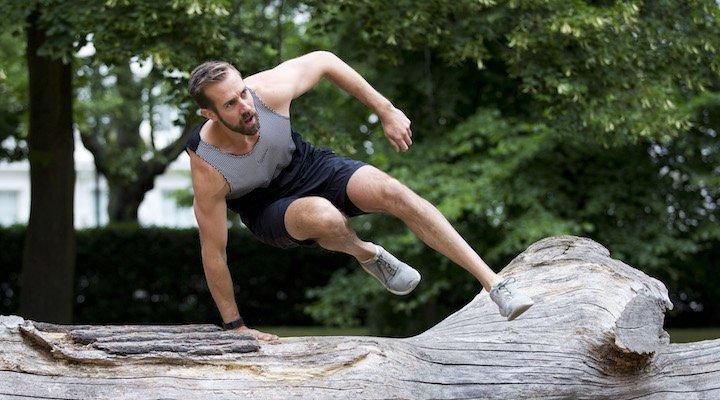 Matt Boyles Fitter Confident You 12 week programme gay fitness