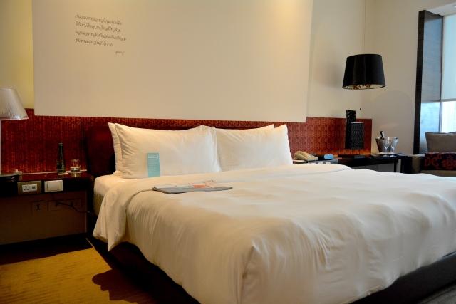 LGBT Travel Guide Bangkok Le Meridien Hotel