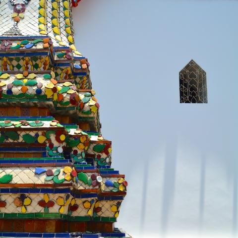 LGBT Travel Guide Bangkok Resting Buddha