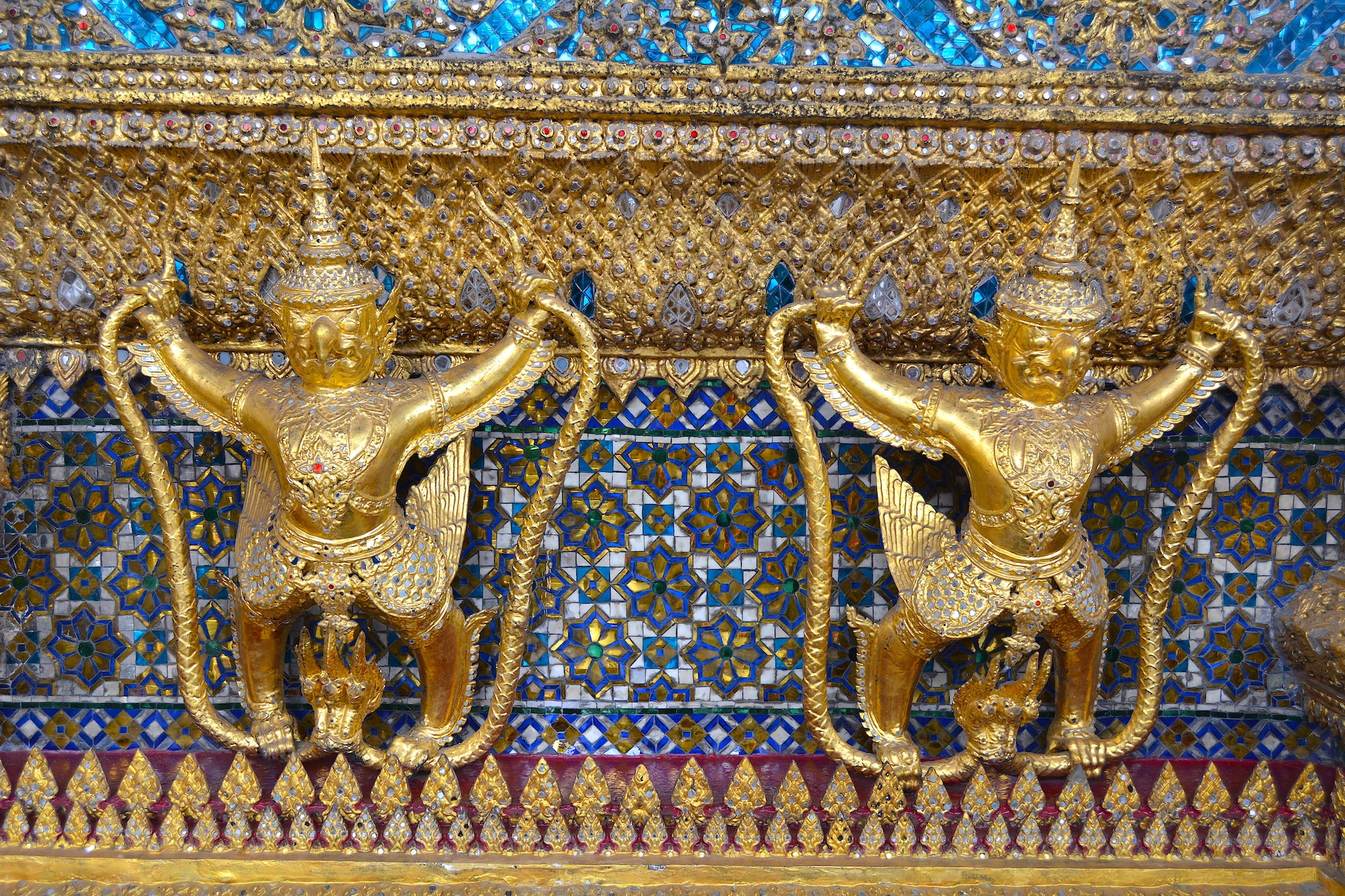 LGBT Travel Guide Bangkok Grand Palace
