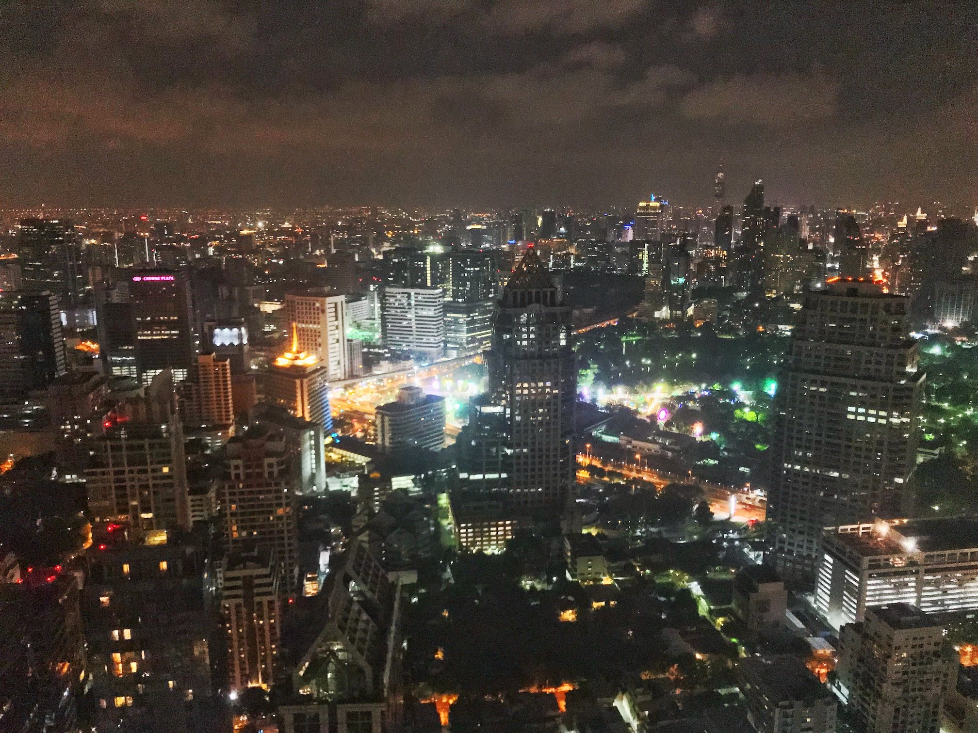 LGBT Travel Guide Bangkok Moon Bar